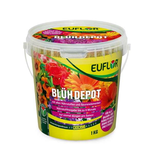 EUFLOR-Blühdepot-Packshot