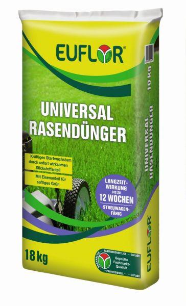 EUFLOR Universal-Rasendünger