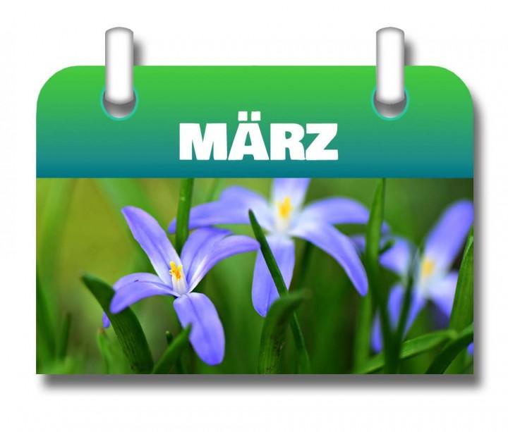 Kalender-Maerz