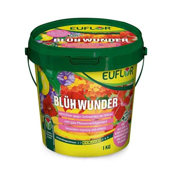 EUFLOR Blühwunder Packshot