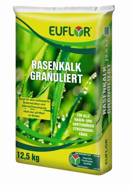 EUFLOR Rasenkalk (granuliert)