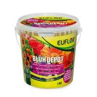 EUFLOR Blühdepot Spezial-NPK-Dünger